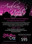 Stilettosforthecure2013